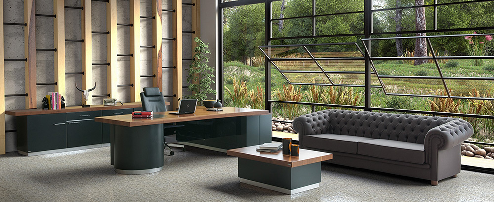 WML International Electronics Trading LLC » Office Furniture
